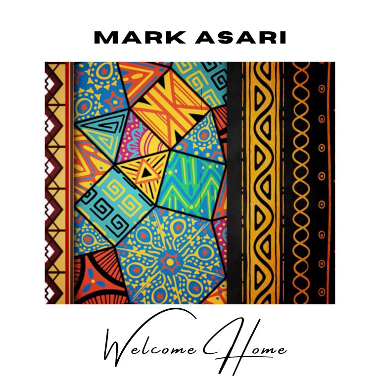 Mark Asari gives us a word in new inspirational single 'Welcome ...